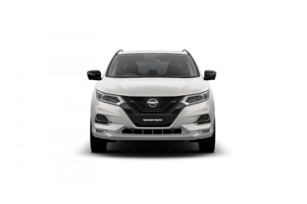 2020 MY0  Nissan QASHQAI J11 Series 3 Midnight Edition Other Image 4