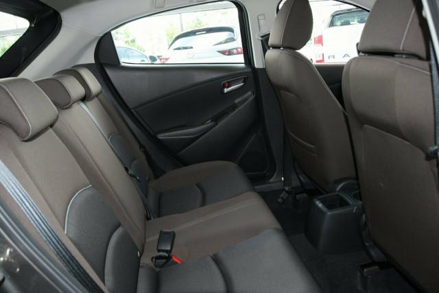 2021 MY20 Mazda 2 DJ Series G15 Pure Hatchback Mobile Image 6