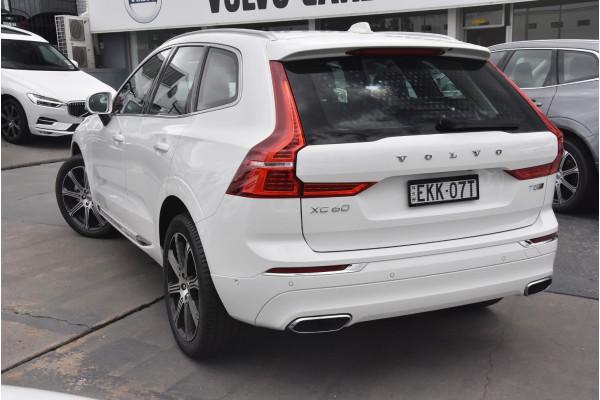 2020 Volvo XC60 UZ T5 Inscription Suv Image 2