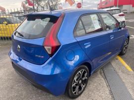 2021 MG 3 EXCITE 1.5P/4AT Hatchback image 3