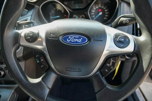 2012 Ford Focus LW Trend PwrShift Hatchback