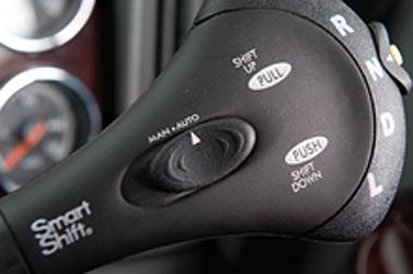 Coronado 114 SmartShift advantage