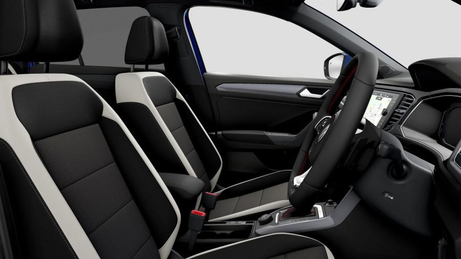 2021 Volkswagen T-Roc A1 140TSI Sport Wagon Image 9