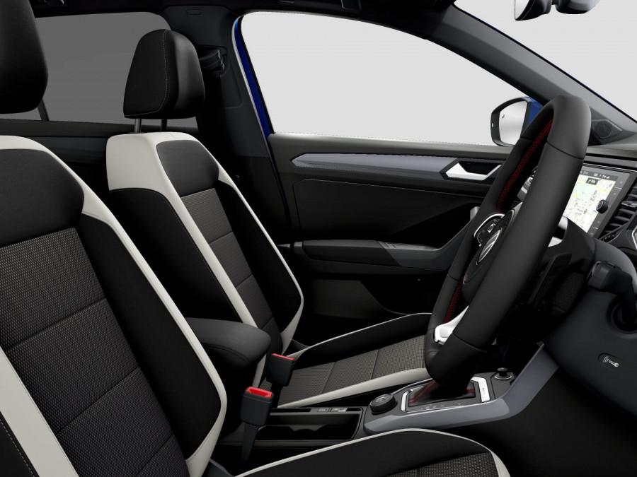 2021 Volkswagen T-Roc A1 140TSI Sport Wagon