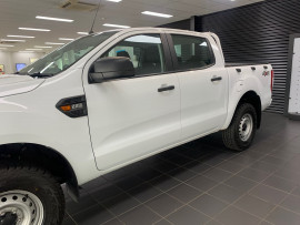 2018 Ford Ranger PX MkII  XL Utility Image 5