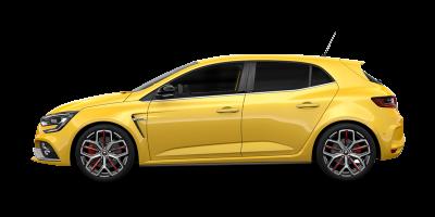 New Renault Clio R.S.