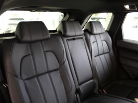 2014 MY15 Land Rover Range Rover Sport L494 SDV8 - HSE Wagon