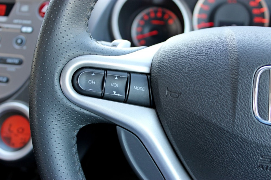 2012 Honda Honda GE  Vibe-S Hatchback