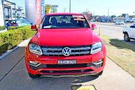 2019 MY20 Volkswagen Amarok 2H  TDI580 Ultimate TDI580 - Ultimate Utility - dual cab Mobile Image 4