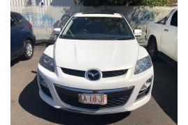 2011 Mazda Cx-7 ER1032 Luxury Sports Wagon Image 2