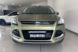 2013 Ford Kuga TE Trend Wagon Image 2