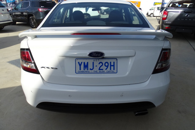 2014 Ford Falcon XR6 5 of 23