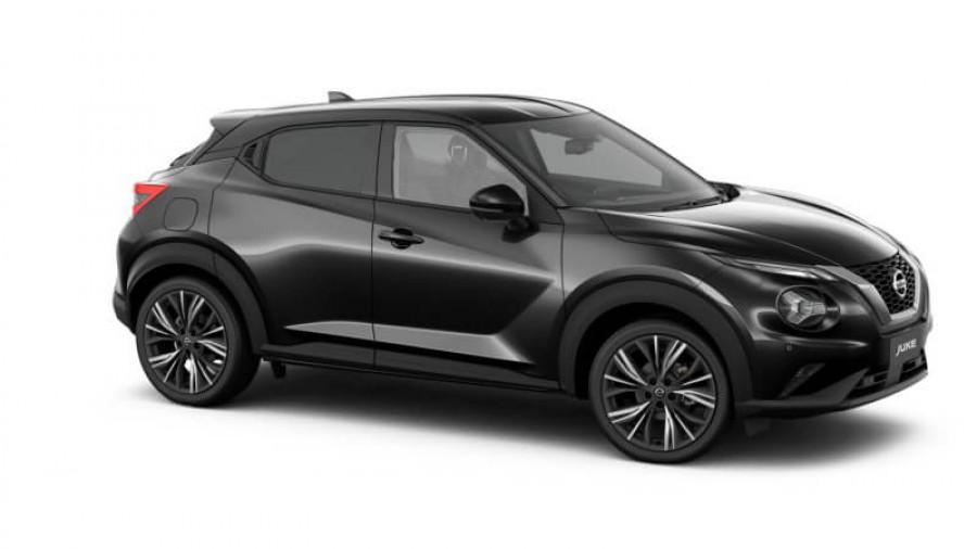 2021 Nissan JUKE F16 Ti Hatchback Image 10