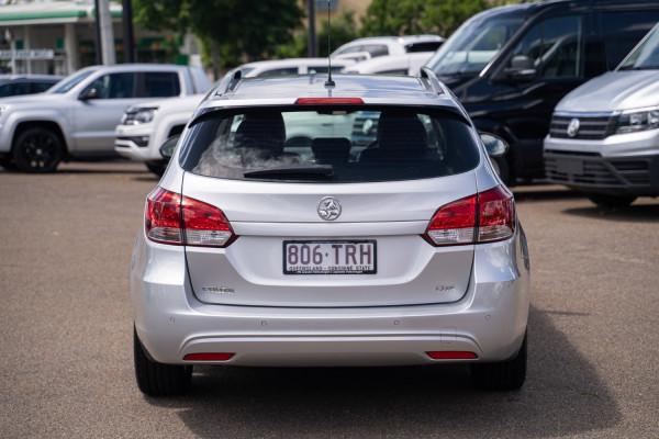 2013 MY14 Holden Cruze Wagon Image 5