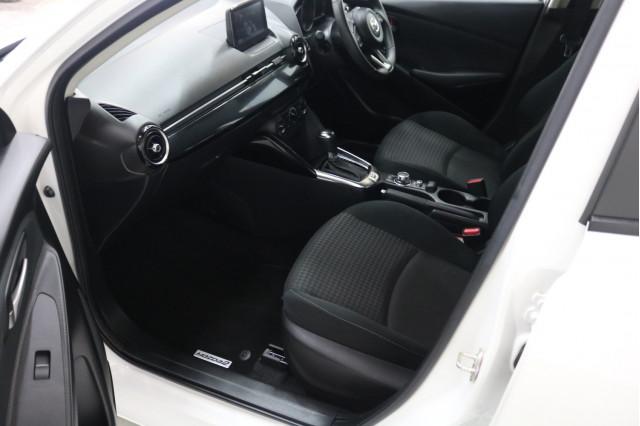 2018 Mazda 2 DJ2HAA MAXX Hatchback Image 5