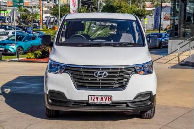 2020 Hyundai Iload TQ4 MY21 Van Image 4