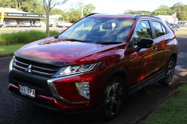 2018 Mitsubishi Eclipse Cross YA ES Sport Edition Suv