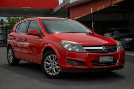 Holden Astra CDX AH MY09