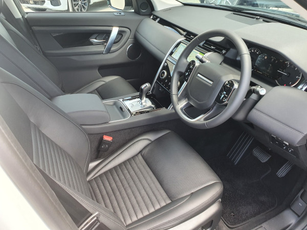 2020 MY20.5 Land Rover Discovery Sport Suv