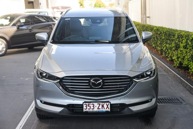 2019 Mazda CX-8 KG Asaki Suv Mobile Image 4