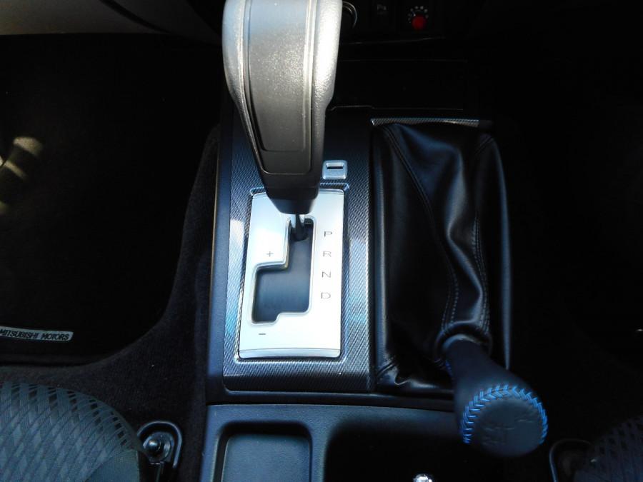 2014 Mitsubishi Challenger PC (KH)  LS Wagon Image 17