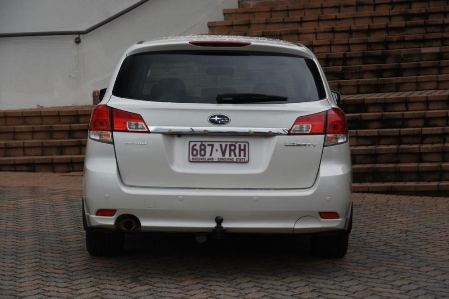 2011 Subaru Liberty B5 MY11 2.5i Wagon
