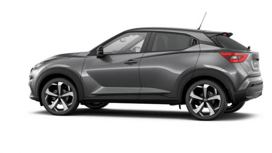 2021 Nissan JUKE F16 ST-L Hatchback Image 29