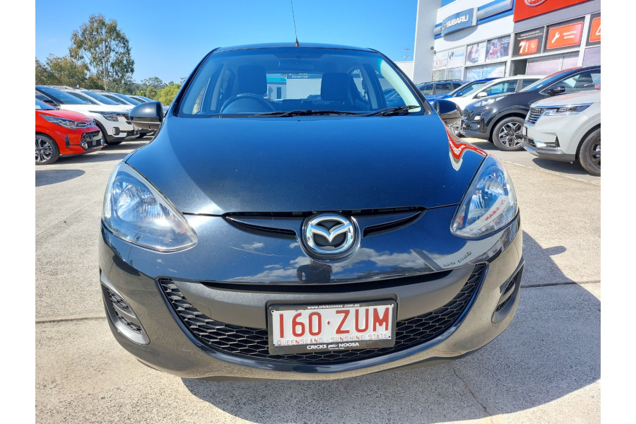 2013 Mazda 2 DE10Y2  Neo Hatchback