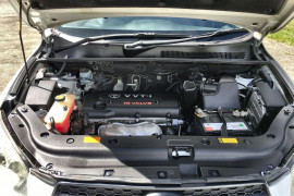 2009 Toyota RAV4 ACA33R MY09 CV Suv Image 3