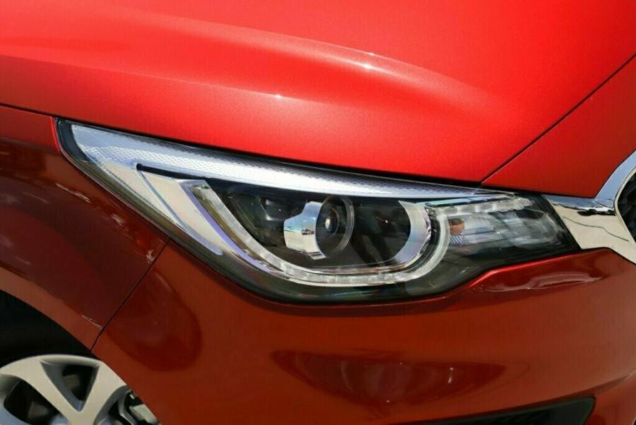 2020 MG MG3 SZP1 Core Hatchback