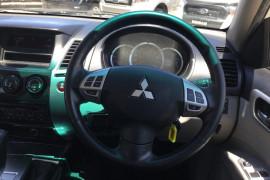 2010 Mitsubishi Challenger PB (KH) MY10 LS Wagon