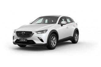 2020 MY0  Mazda CX-3 DK Maxx Sport Other Image 2