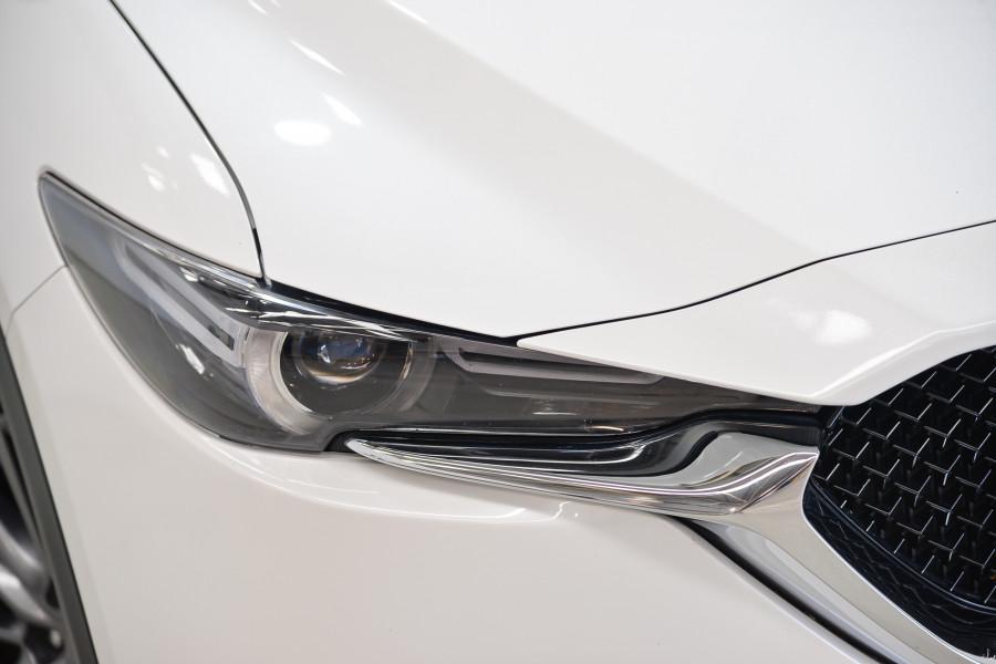 2017 Mazda CX-5 Maxx Sport (4x4)