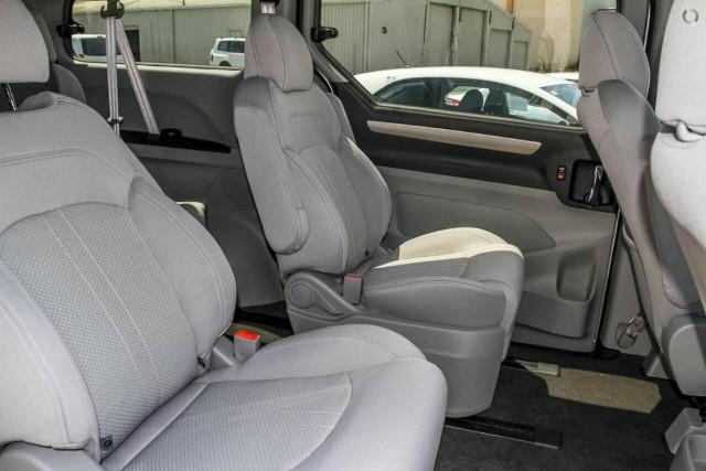 2021 LDV G10 7 Seat