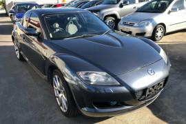 Mazda RX-8 MY06