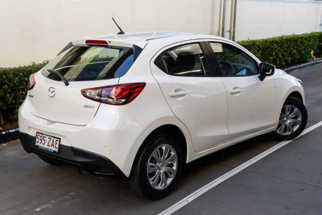 2019 Mazda 2 DJ2HA6 Neo Hatch Hatch Mobile Image 2