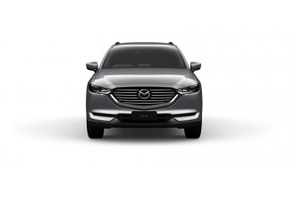 2020 Mazda CX-8 KG Series Sport Other Image 4