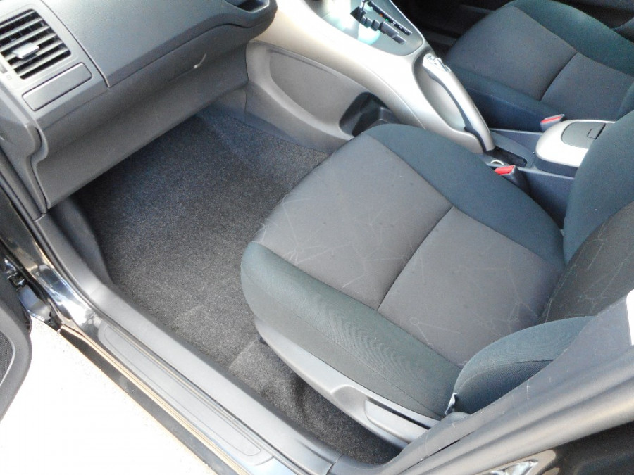 2009 Toyota Corolla ZRE152R Ascent Hatch