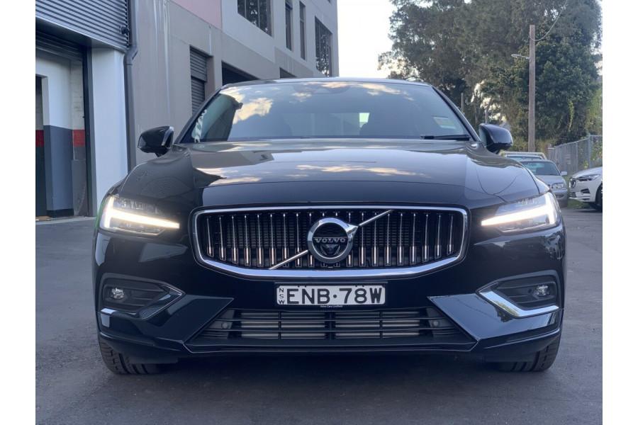 2021 Volvo S60 Z Series T5 Inscription Sedan