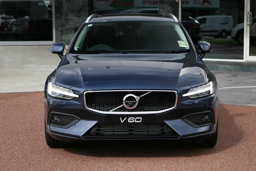 2019 MY20 Volvo V60 (No Series) T5 Momentum Wagon Mobile Image 4