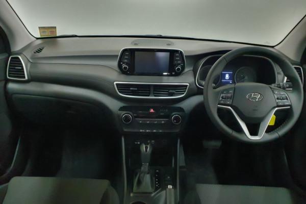 2019 Hyundai Tucson TL4 MY20 Active Suv Image 4