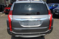 2018 Mitsubishi Pajero Sport QE GLX 4x4 5 st wagon Image 5