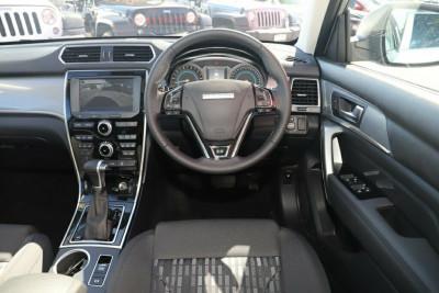 2020 Haval H2 MY20 Premium 2WD Suv