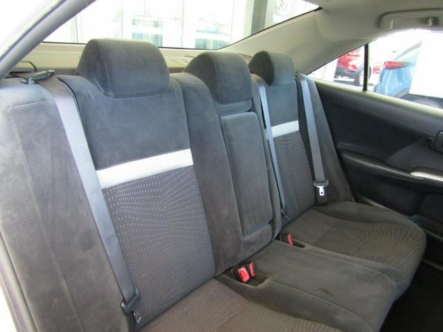 2013 Toyota Camry ASV50R Atara S Sedan Mobile Image 22