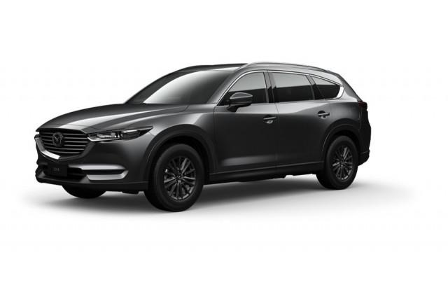 2020 Mazda CX-8 KG Sport Other