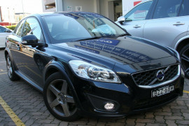 Volvo C30 T5 S MY11