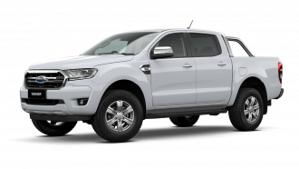 2020 MY20.75 Ford Ranger PX MkIII XLT Double Cab Double cab pick up image 8