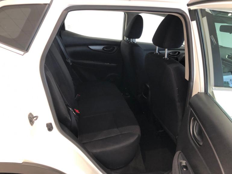 2016 Nissan QASHQAI J11 ST Suv Image 11