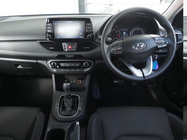 2019 Hyundai i30 PD Go Hatch Image 6