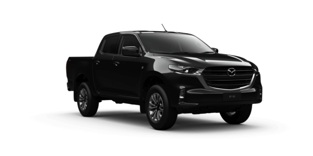 2020 MY21 Mazda BT-50 TF XT 4x4 Pickup Ute Mobile Image 6